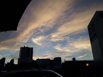 Downtown Sunset - JohnnyfromCA